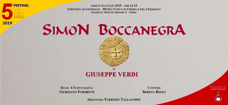 Simon Boccanegra, di Giuseppe Verdi