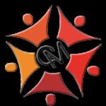 Logo ridotto del Circolo in 3D